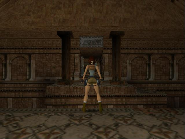 tomb-raider-1-level-5-neptune-door